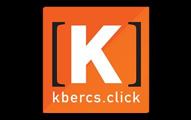 380x 240 Kbercs click LOGO
